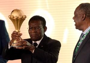 président Equato guinéen, Teodoro Obiang Nguema Mbasogo