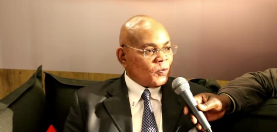 Victor Tamba Tamba