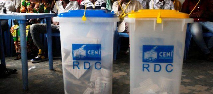 RDC: une loi donne le droit de vote à la diaspora congolaise