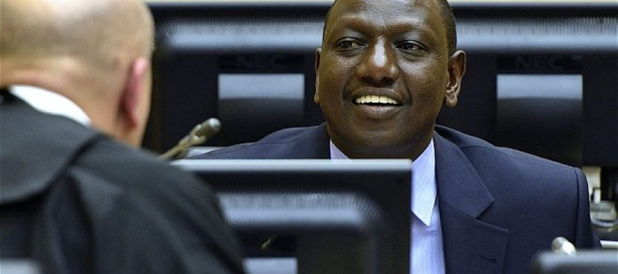 Kenya: un témoin-clé à la CPI sauvagement tué, la police enquête