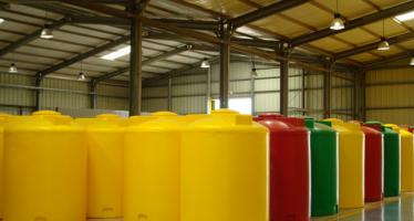 Zone industrielle de Maloukou: Quatre usines déjà en production expérimentale
