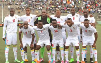 Foot-amical: le match RDCongo – Burkina Faso annulé