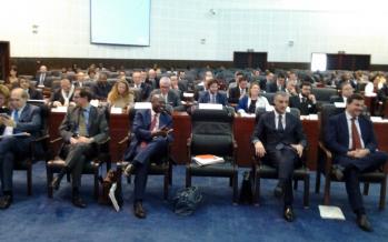 Congo: des Italiens à la recherche d'opportunités d'affaires