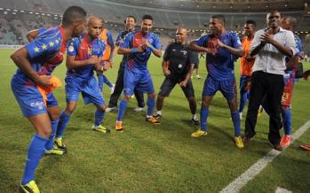 CAN-2015 : le Cap-Vert bat le Congo en préparation