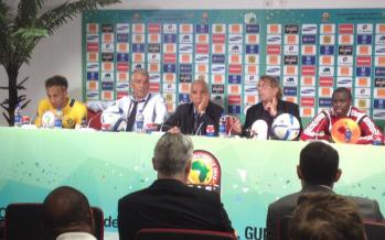 CAN-2015 – Claude Le Roy : «Ils pigent bien»