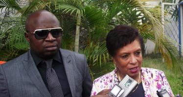 Congo : Roga-Roga, candidat au poste d'ambassadeur de bonne volonté de l'Unesco