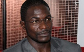 Centrafrique: libération du ministre des Sports Armel Sayo