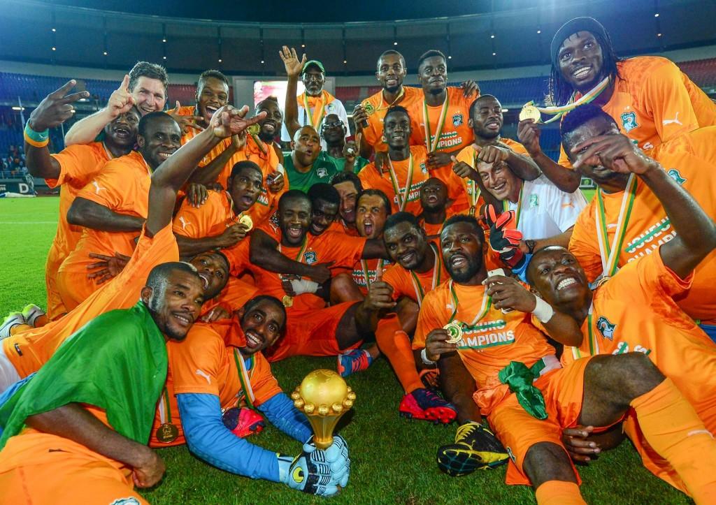 La Côte d'Ivoire a remporté la Coupe d'Afrique des nations aux dépens du Ghana dimanche à Bata (Guinée équatoriale).