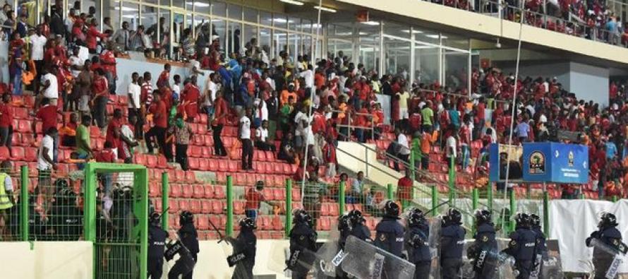 CAN: le sélectionneur de la RDC n'a «aucune crainte» pour la petite finale