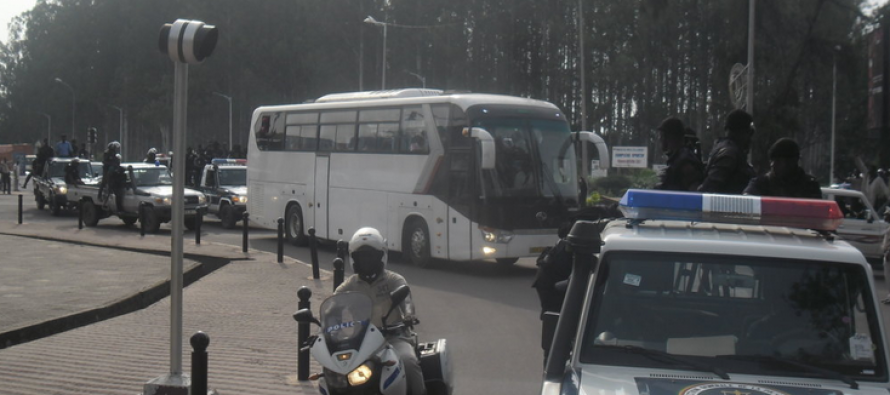 Brazzaville : les Diables Rouges rentrent à la maison sous les ovations du public
