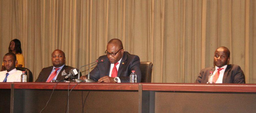 Congo : le Modec propose la réformation de la classe politique congolaise