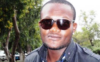RDC : Fiston Saï Saï derrière les barreaux pour une affaire de viol