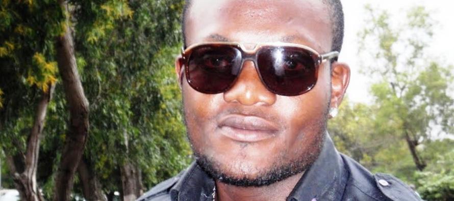 VIDÉO – RDC : accusé de viol, le comédien Fiston Saï-Saï est acquitté