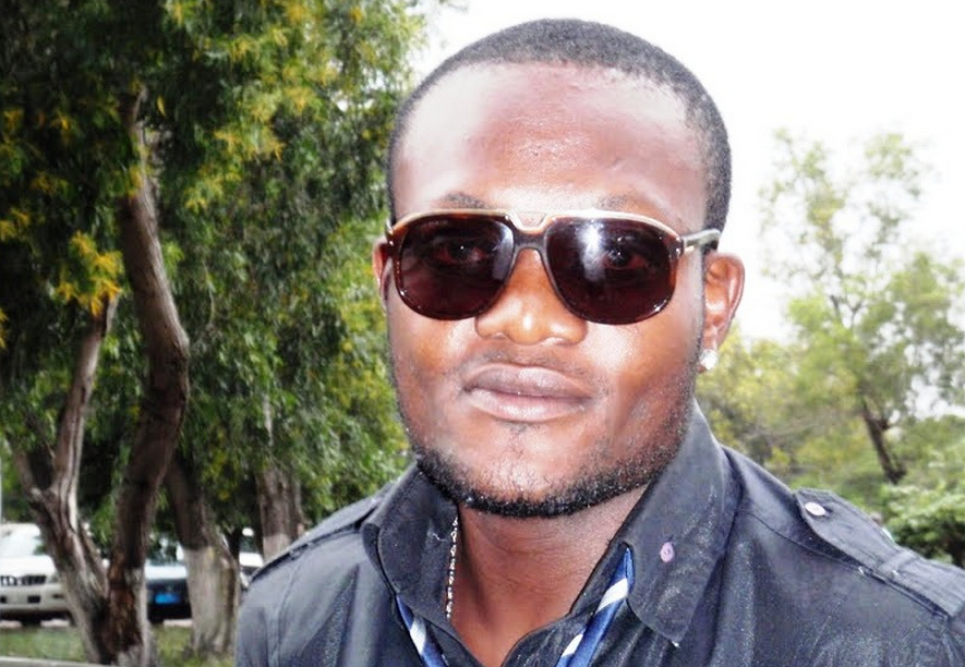 Fiston Saï Saï , l'artiste comédien a été incarcéré, la semaine dernière, pour viol sur mineure dans la commune de Bandalungwa.