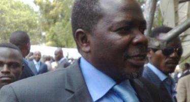 Congo : Des proches du pasteur Ntumi restés sous les verrous sans jugement recouvrent leur liberté