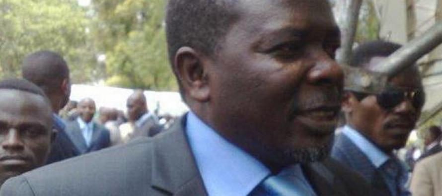 Congo – Frédéric Bintsamou : «A l'heure actuelle, le changement de la Constitution n'est pas une priorité»
