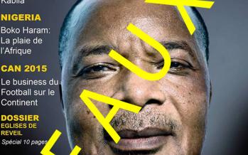 Congo : la fausse une de Jeune Afrique qui affole le web