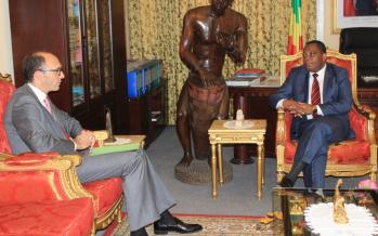 Le Congo veut s'inspirer de l'expérience turque