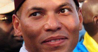 Au Sénégal, sept ans de prison requis contre Karim Wade