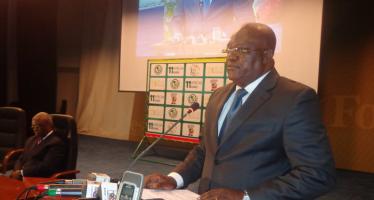 Jeux africains 2015 : les chefs de missions apportent leur touche pour la réussite de l'événement