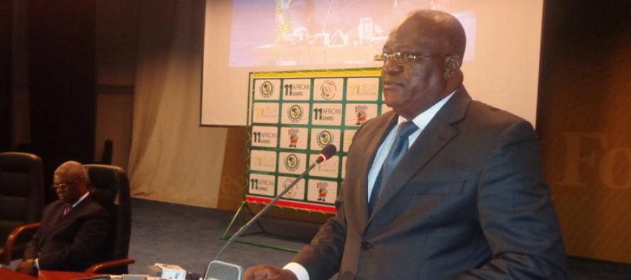 CAN 2017 : Le Congo dépose un dossier avec Brazzaville, Pointe-Noire et Owando