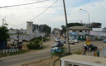 Congo : de nombreux feux de signalisation hors service à Pointe-Noire