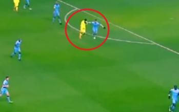 VIDÉO-Barça : Luis Suarez a-t-il tenté de mordre Demichelis?