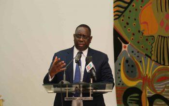 Congo: Macky Sall dégaine 150 millions FCFA pour la Diaspora sénégalaise