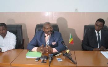 Consultations – Congo : Me Thomas Djolani appelle à la libération de colonel Ntsourou