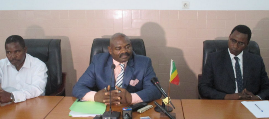 Consultations ai??i?? Congo : Me Thomas Djolani appelle Ai?? la libAi??ration de colonel Ntsourou