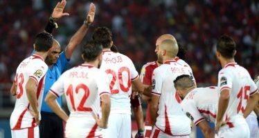 L'arbitre de Guinée Equatoriale – Tunisie a été suspendu