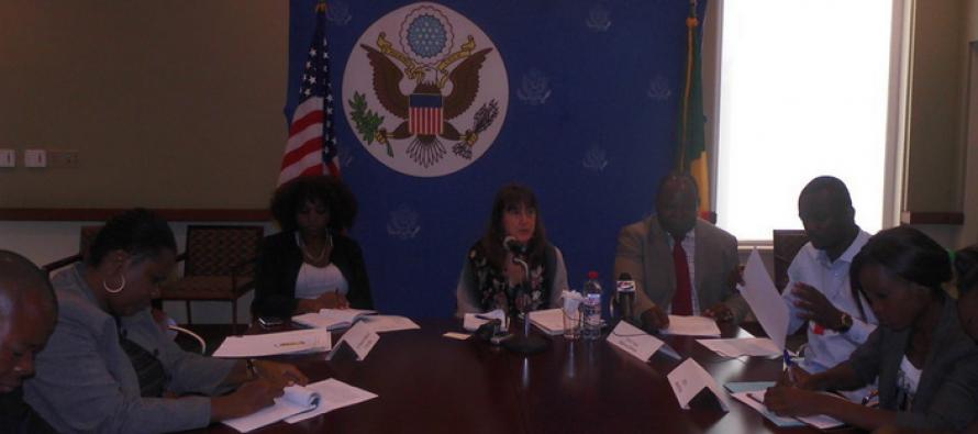Les Etats-Unis saluent les efforts de la République du Congo pour la paix en Centrafrique