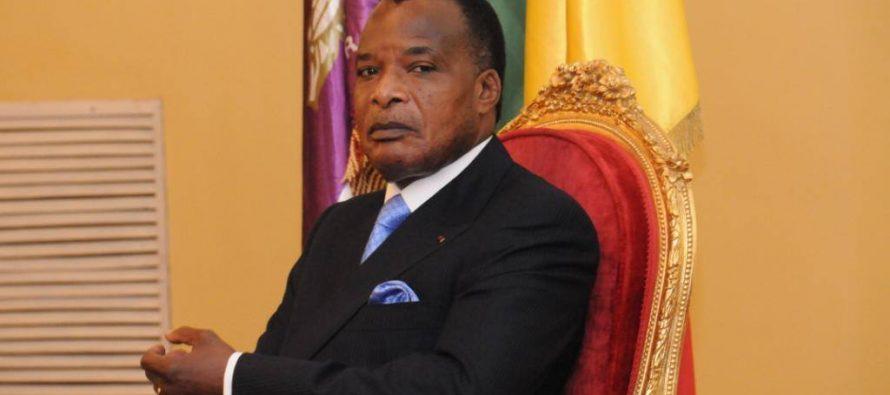 Congo: les consultations présidentielles divisent l'opposition