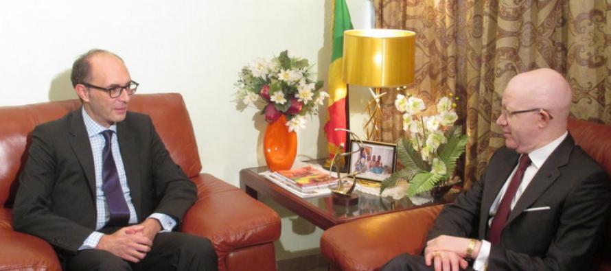 Télécommunications : la Turquie entend apporter son expertise au Congo