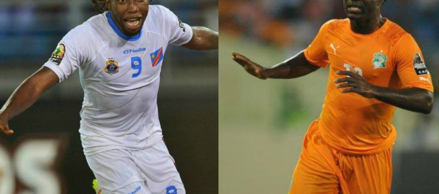 CAN-2015 EN DIRECT : RD CONGO – CÔTE D'IVOIRE (LIVE)
