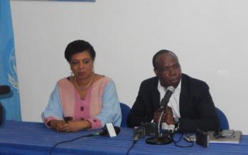 Musique : A'Salfo lance un message à la jeunesse congolaise
