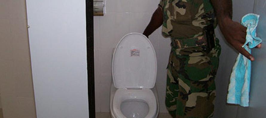 Pointe-Noire : la question de toilettes publiques reste d'actualité