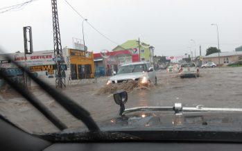 Congo : La pluie toujours dangereuse Ai?? Brazzaville et Pointe-Noire