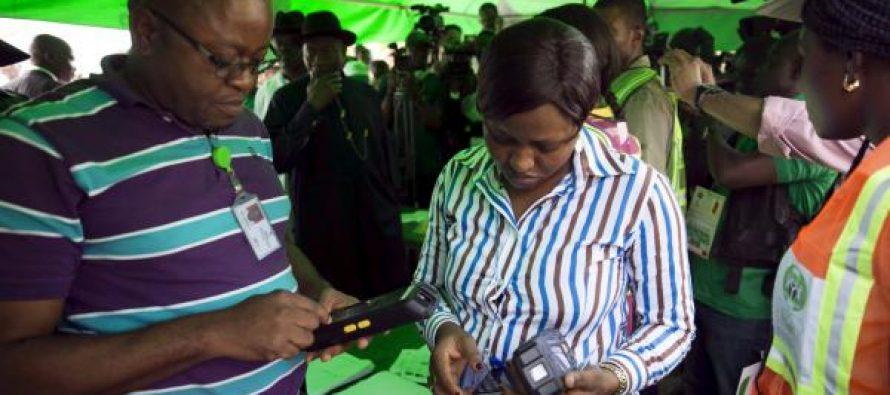 Nigeria: élections suspendues dans certains bureaux à cause de problèmes techniques
