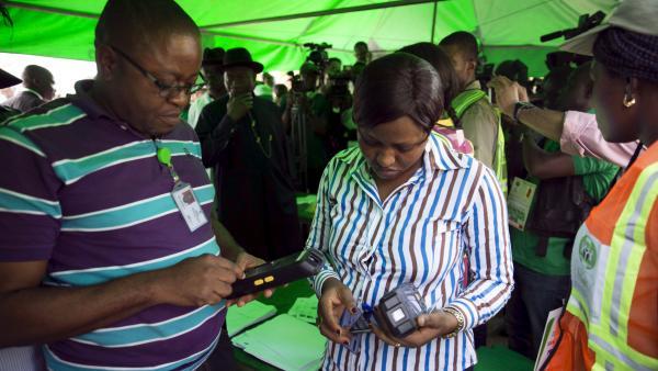 nigeria élections