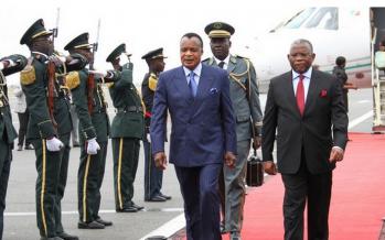 Visite dai??i??Etat du prAi??sident Sassou en Angola : Brazzaville et Luanda: le dAi??gel!