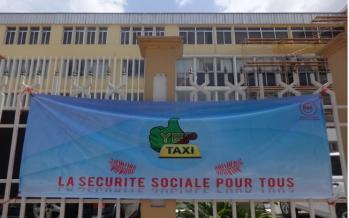 Congo : Des cotisations sociales en faveur des chauffeurs de taxis et de bus