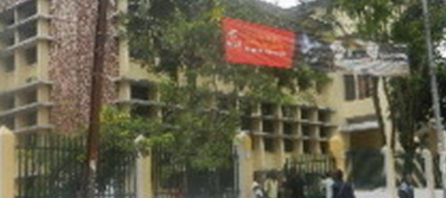 Brazzaville : Un restaurant de fortune au complexe universitaire Bayardelle!