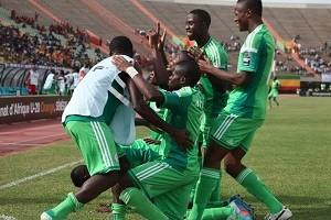 CHAN U20 : le Nigeria remporte le trophée
