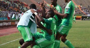FOOT – CHAN U20 : le Nigeria remporte le trophée