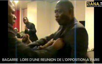 VIDÉO – FRANCE : Si le Congo rate l'alternance démocratique en 2016, la faute reviendra à l'opposition