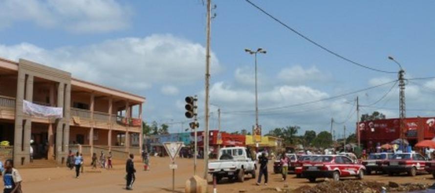 Congo : grève des travailleurs de la mairie de Dolisie