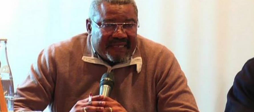 Congo: l'ex-ministre de la défense Charles Bowao claque la porte du PCT