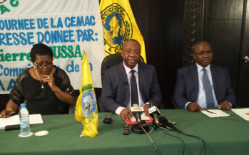 Intégration en zone Cémac : le président de la commission appelle à un surcroît de volonté politique