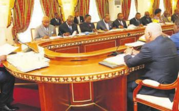 Congo : le gouvernement revoit sa politique de gestion des hydrocarbures
